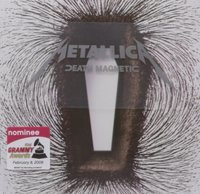 Metallica: Death Magnetic (CD)
