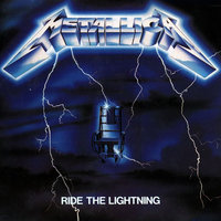Metallica: Ride The Lightning (Remastered 2016) (CD)