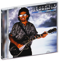 George Harrison. Cloud Nine (CD)