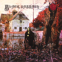 Black Sabbath. Black sabbath (LP + CD)