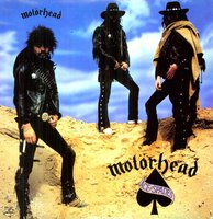 Motörhead. Ace Of Spades (LP)
