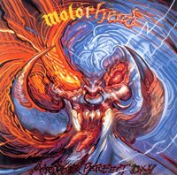 Motörhead. Another Perfect Day (LP)