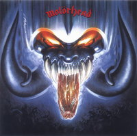 Motörhead. Rock 'n' Roll (LP)
