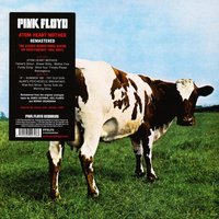Pink Floyd. Atom Heart Mother (LP)