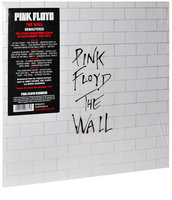 Pink Floyd. The Wall (2 LP)