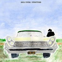 Audio CD Neil Young. Storytone