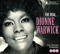 Dionne Warwick. The Real... Dionne Warwick (3 CD)