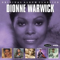 Audio CD Dionne Warwick. Original Album Classics
