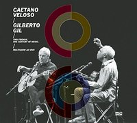 Caetano Veloso, Gilberto Gil. Two Friends, One Century Of Music (2 CD)