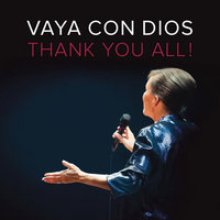 DVD + Audio CD Vaya Con Dios. Thank You All !