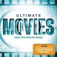 Audio CD Various Artists. Ultimate Movies