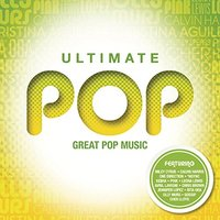 Audio CD Various Artists. Ultimate Pop
