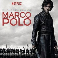 Audio CD Various Artists. Marco Polo. Music From The Netflix Original Series
