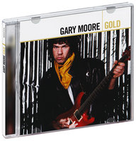 Gary Moore. Gold (2 CD)