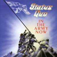 Status Quo. In The Army Now (rem+bonus) (CD)