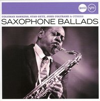 Various Artists. Saxophone Ballads (Jazz Club) (CD)