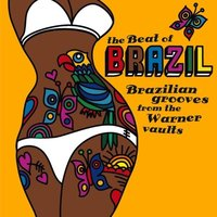 Various Artists. The Beat Of Brazil - Brazilian Grooves From The Warner Vaults. (CD)
