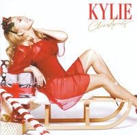Kylie Minogue. Kylie Christmas (CD)