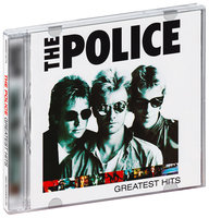 The Police. Greatest Hits (CD)