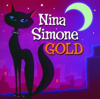 Nina Simone. Gold (2 CD)