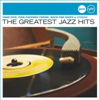 Various Artists. The Greatest Jazz Hits (CD)