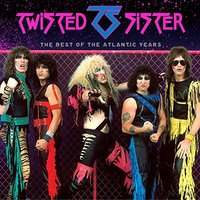 Twisted Sister. The Best Of The Atlantic Years (CD)
