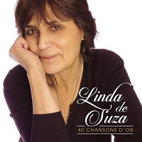 Audio CD Linda De Suza. 40th Chansons D'or