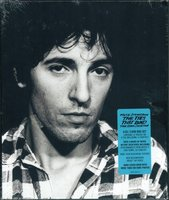 DVD + Audio CD Bruce Springsteen. The Ties That Bind: The River Collection