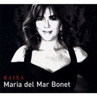 Audio CD Maria del Mar Bonet. Raixa