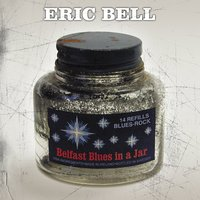 Audio CD Eric Bell. Belfast Blues