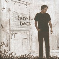 Audio CD Howie Beck. Howie Beck