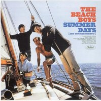 Audio CD The Beach Boys. Summer Days And Summer Nights