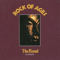 Audio CD The Band. Rock Of Ages