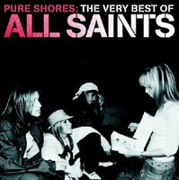 Audio CD All Saints. Pure Shores: The Very Best Of