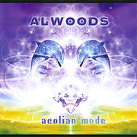 Audio CD Alwoods. Aeolian Mode