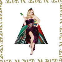 Kylie Minogue. Kylie Christmas (Snow Queen Edition) (CD)