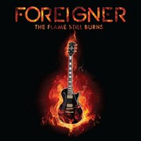 Foreigner. The Flame Still Burns (LP)