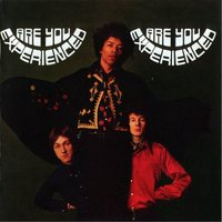 The Jimi Hendrix Experience. Are You Experienced (CD)