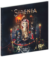 Sirenia. Dim Days Of Dolor (CD)