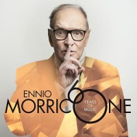 Ennio Morricone. Morricone 60 Years of music (CD)