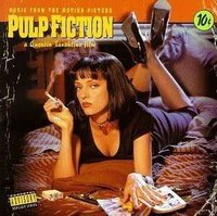 OST: Pulp Fiction (CD)