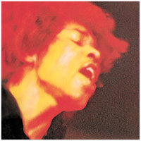 Jimi Hendrix. Electric Ladyland (CD)