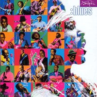 Jimi Hendrix. Blues (CD)