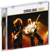 Status Quo. Gold (2 CD)