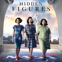 OST. Pharrell Williams / Various Artists. Hidden Figures (CD)