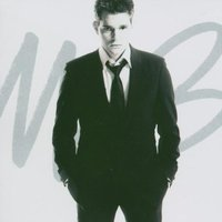 Michael Buble. It's Time (CD)