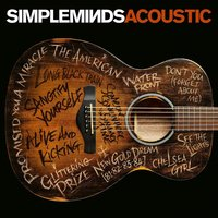 Simple Minds. Acoustic (CD)