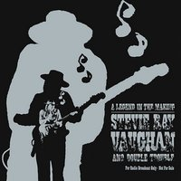 LP Stevie Ray Vaughan & Double Trouble. A Legend in the Making (LP)