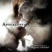 LP Apocalyptica. Wagner reloaded. Live in Leipzig (LP)