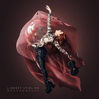 LP Lindsey Stirling. Brave Enough (LP)